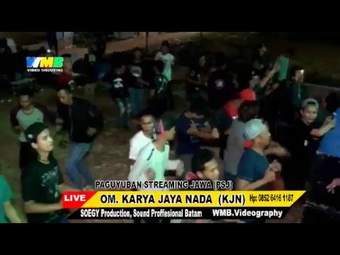 LIVE STREAMING//DANGDUT KARYA JAYA NADA (KJN) //WI