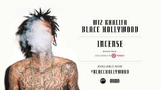 Wiz Khalifa - Incense [Official Audio]