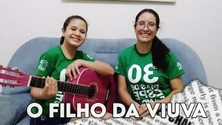 EBD INFANTIL O FILHO DA VIÚVA 06 08 2020