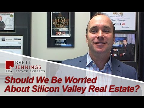 Los Gatos Real Estate Agent: Is the Silicon Valley Market About to Peak?