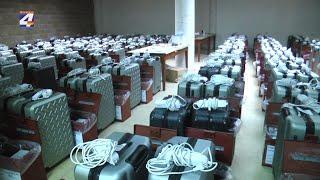 Se presentaron 169 hojas de votación para las elecciones del 27 de setiembre en Paysandú