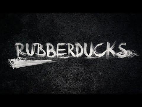 Rubberducks - A true roadmovie (60min)