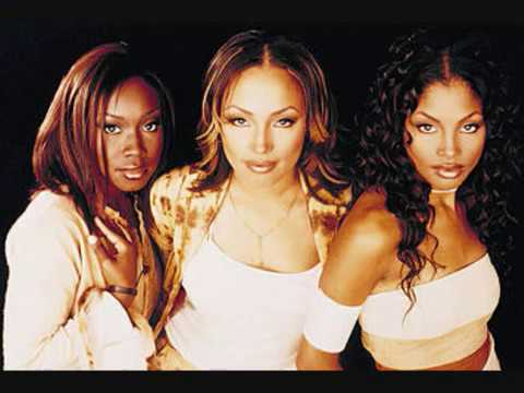 Battle Of the Female R&B Groups Vol. 1 (Deep Rooted DJs)