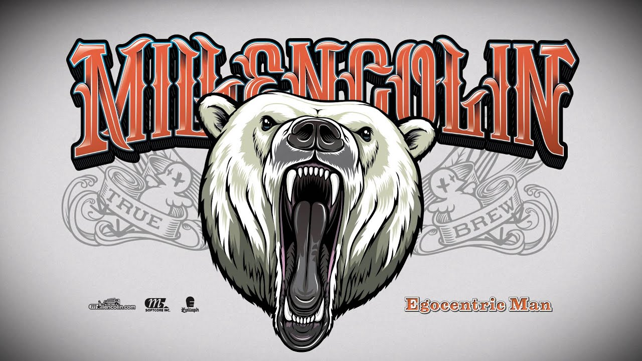 Millencolin - Millencolin ...And The Hi-8 Adventures