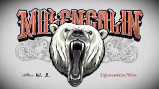 """Millencolin - """"Egocentric Man"""" (Full Album Stream)"""