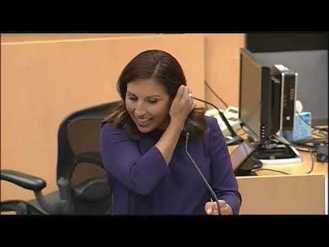 Seattle City Council, Teresa Mosqueda, Swearing In Ceremony