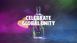 Absolut World - Celebrate Global Unity