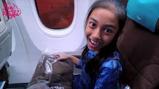 Vlog Ke Bali Jam 1 Malam Naik Pesawat Garuda