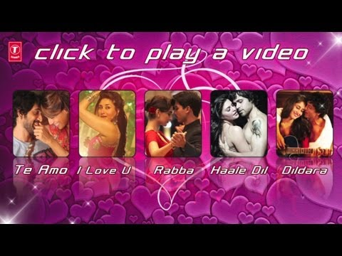 Most Romantic songs of Bollywood | Video Jukebox