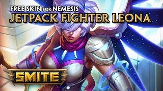 smite leona jpf nemesis in clash