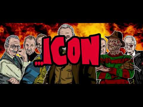ICON: The Robert Englund Story Documentary