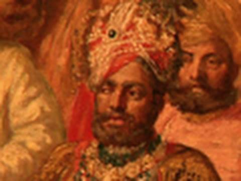 Maharaja: The Splendour of India's Royal Courts