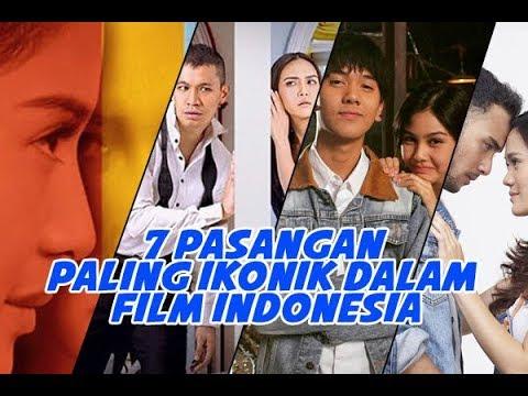 BIKIN BAPER! 7 PASANGAN PALING IKONIK DALAM FILM INDONESIA