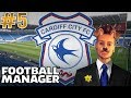 Football Manager 2019 | #5 | Trip To London