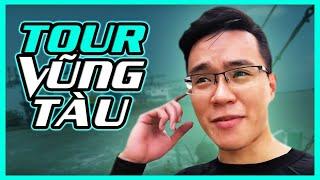 PKL - Tour lẩu cá đuối Vũng Tàu