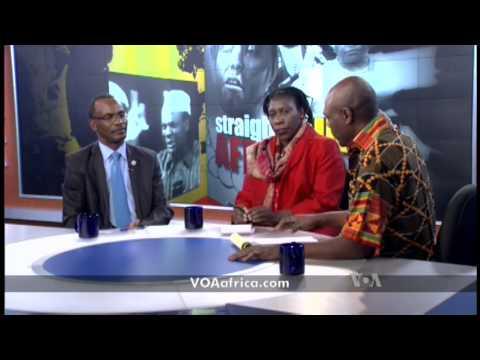 Straight Talk Africa : Inauguration for Nigerian President Muhammadu Buhari A New Era of Leadership