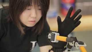 7 Finger Robot