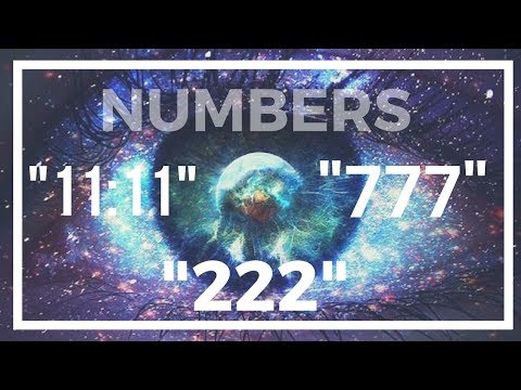 Seeing 11:11, 222, 777? Here's Why...  (The Secret Behind Numbers!) Mp3