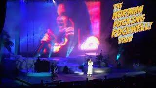 Lana Del Rey's The Norman Fucking Rockwell! Tour | Jones Beach, NY