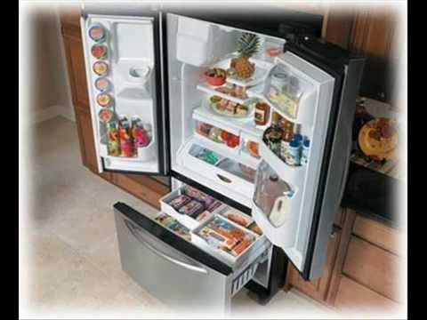 The French Door Fridge Go Inside The Story Of The French Door