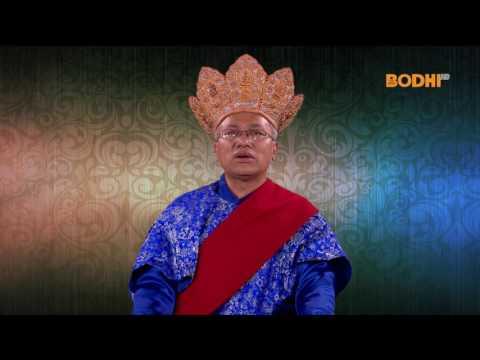 Vajrayana Pratice : Monday Episode 8
