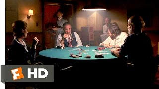 House of Games (2/11) Movie CLIP - Poker Game Showdown (1987) HD