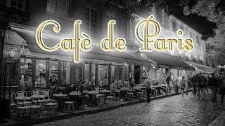 Café de Paris - 20 Grands Succès Français