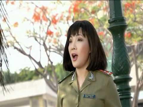 Chiến Sĩ Văn Phòng-cam tien