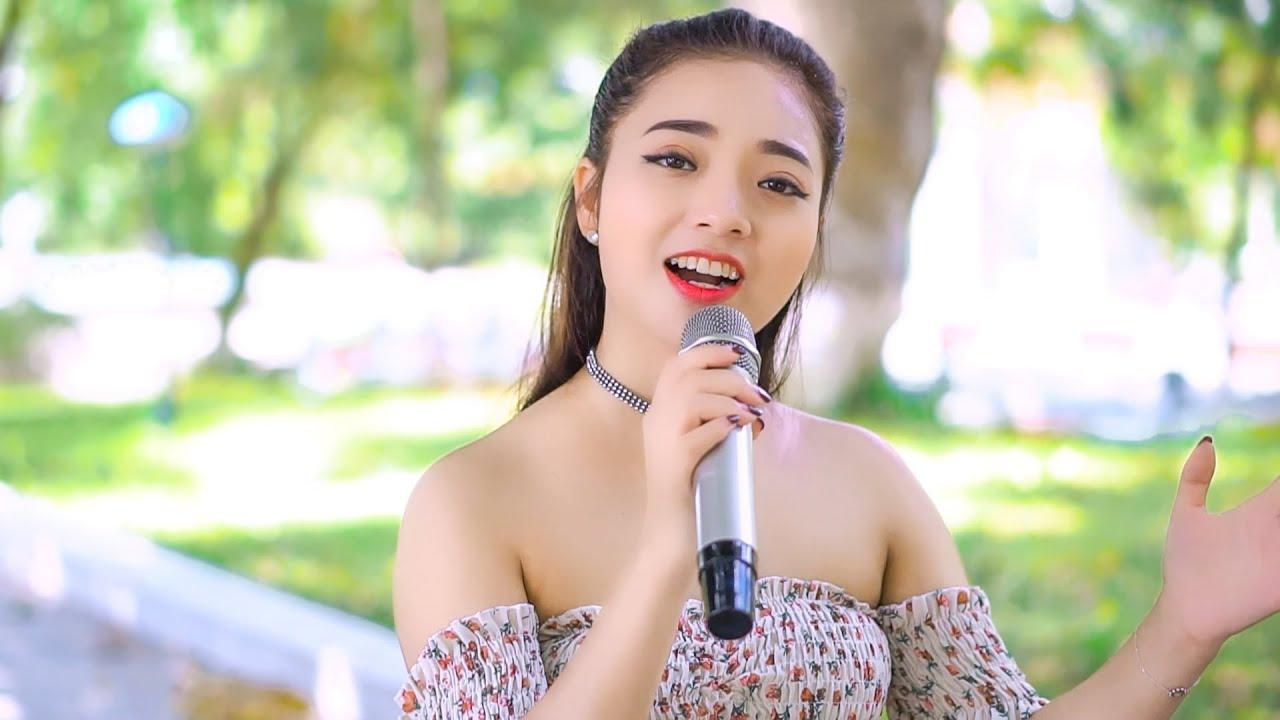 Thương Về Miền Trung - Em gái Ngọc Khánh cất tiếng hát nghe mà xao xuyến