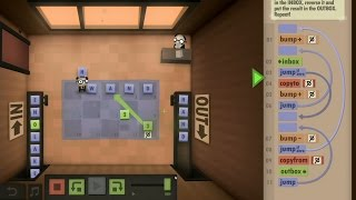 Human Resource Machine: Giant Bomb Quick Look [Extended HD Gameplay]