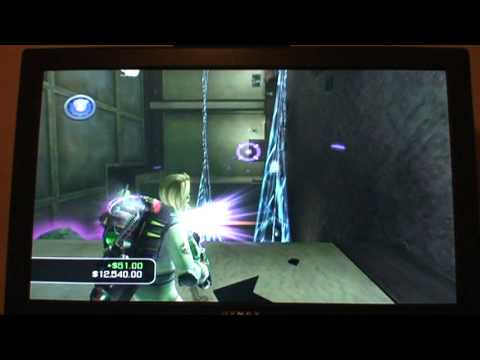 Ghostbusters video game wii walkthrough the 13th floor for 13th floor games