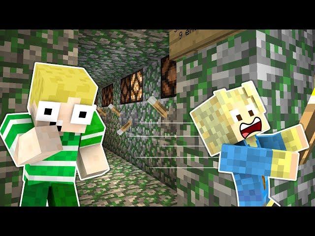 Dansk Minecraft - Modded #23: MYSTISK TEMPEL!!