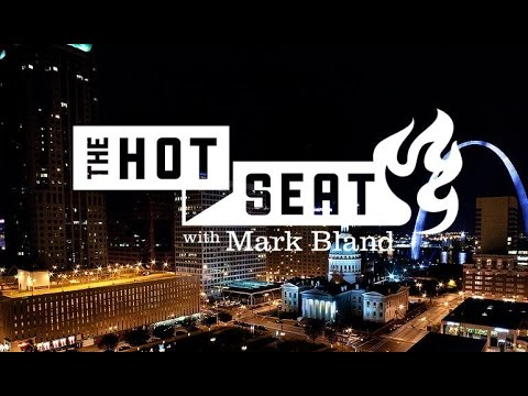 """Episode #2 THE HOTSEAT """"Open Carry"""" & """"2nd Amendment"""" law in MO"""