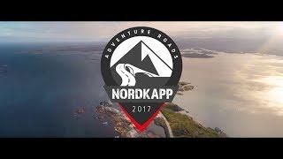 Honda Adventure Roads 2017 - Nordkapp