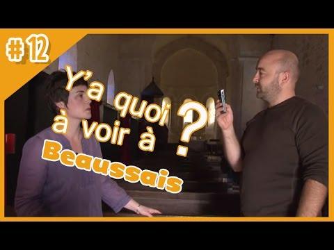 MUSEE DU POITOU PROTESTANT - Y'a quoi à voir en Deux-Sèvres ?