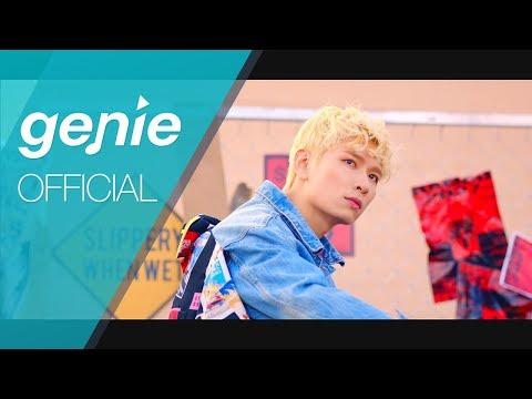 크로스진 (CROSS GENE) - 비상 FLY Official M/V