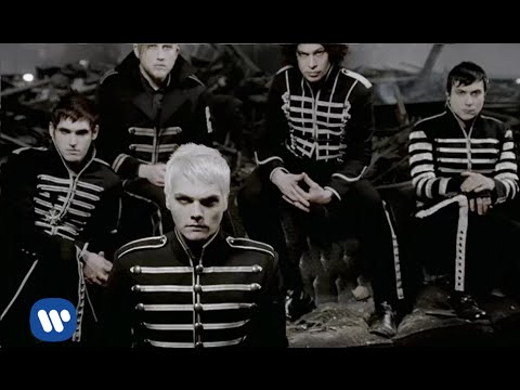 "May Death Never Stop You | ""Welcome to the Black Parade"" [Video Version]"
