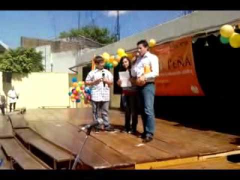 """Centenario de la Escuela """"Manuel Peña"""" - Christian Bassedas"""