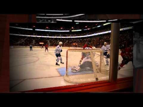 Ottawa Senators Contest