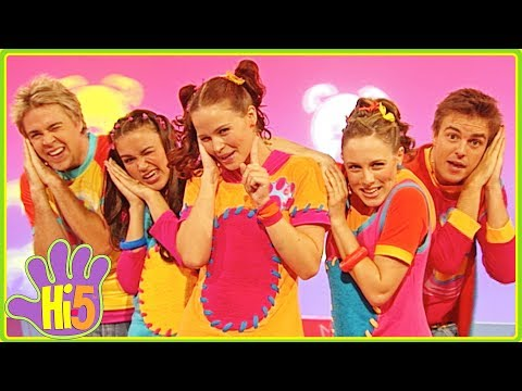 Colors | Hi-5 Season 11 - Episode 43 | Kids Shows Mp3