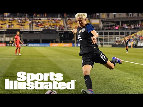 Why Megan Rapinoe, Hope Solo Were Left Off USWNT Roster   SI NOW   Sports Illustrated