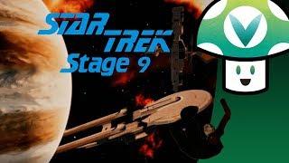 [Vinesauce] Vinny - Star Trek: Stage 9