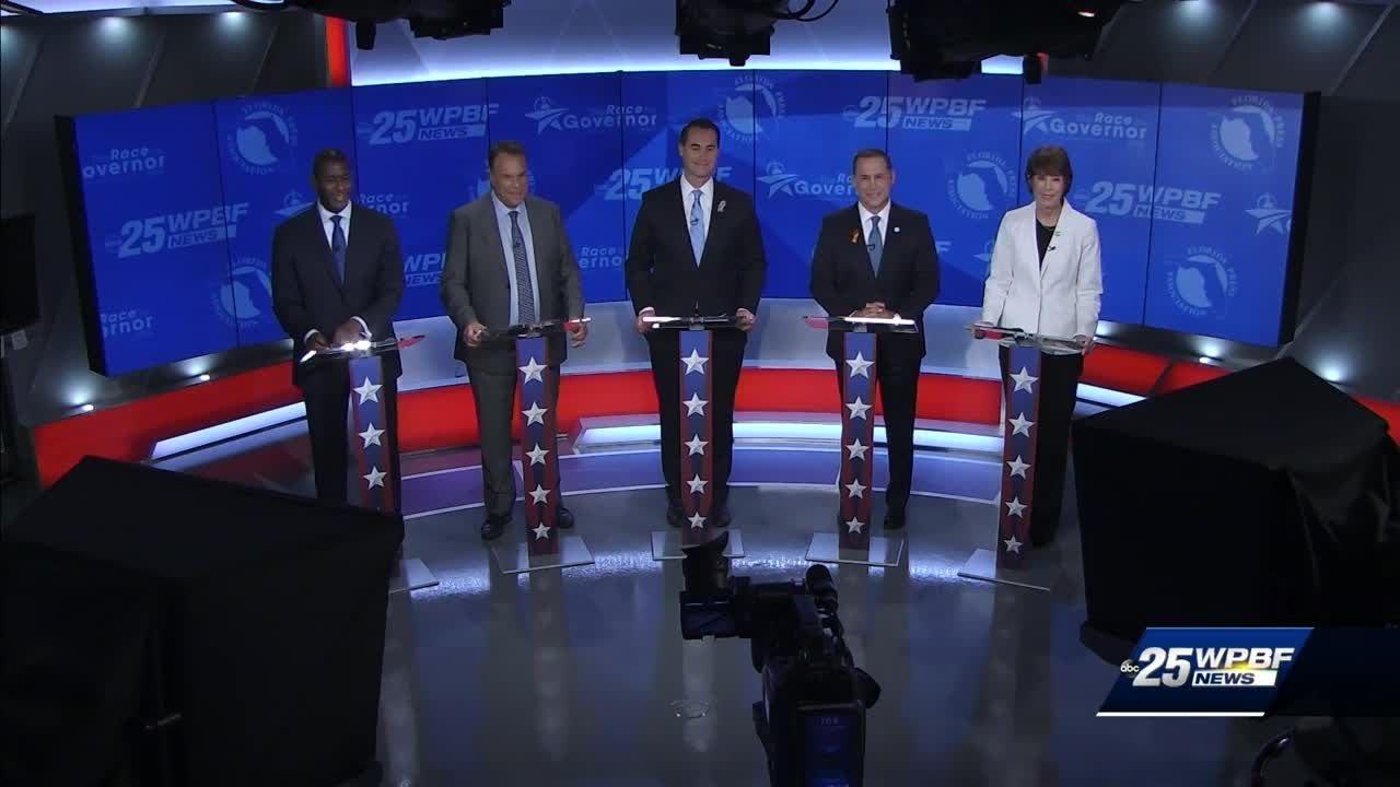 democratic-gubernatorial-debate-part-2