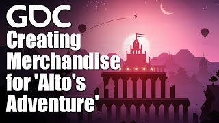 Indistinguishable from Magic: Lessons Learned from Creating Merchandise for Alto's Adventure screenshot 4