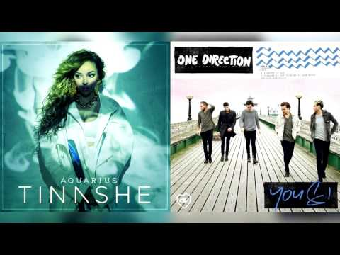 Tinashe x One Direction - You & I In Vegas (Mashup)