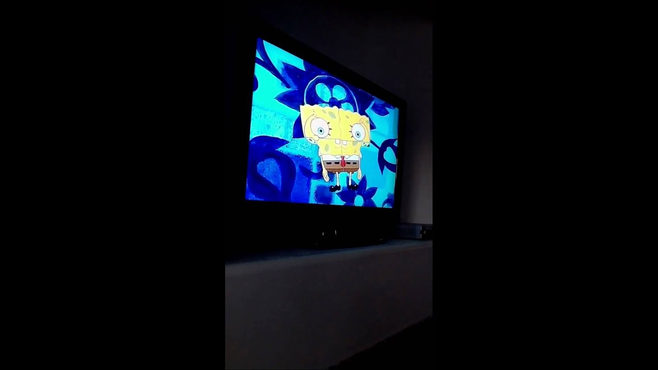 Spongebob theme song - YouTube