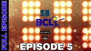 Box Cricket League - Episode 5