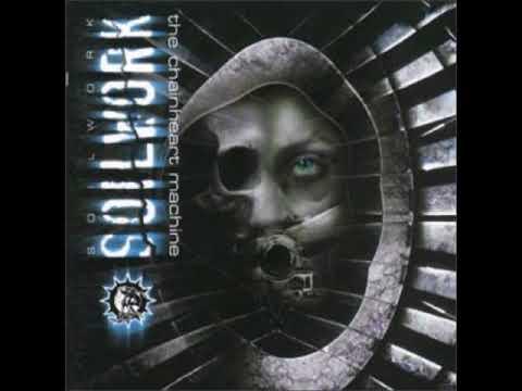 Soilwork -  The Chainheart Machine (Full Album) 1999