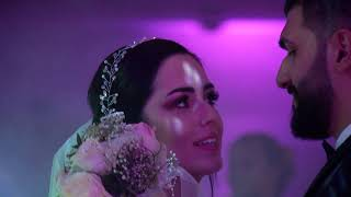 Tülay & Ertunc - Wedding Story - Dügün Intro - Ay Studio