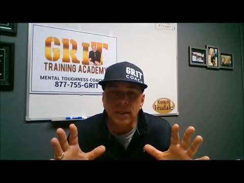 Success in 2018 with Grit Training Academy